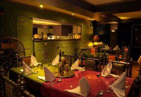 Kashmir: Indian Dining Destination in Metro Manila