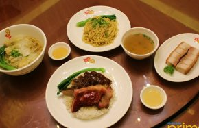 Kam's Roast: A Family Legacy Restaurant in SM Megamall