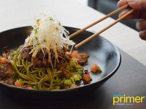 Miyazaki Gyu in BGC Boasts High-Quality Wagyu Beef