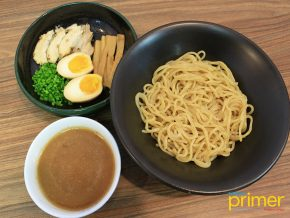 Oden House in Pasay: A Tale of Good, Authentic Japanese Food