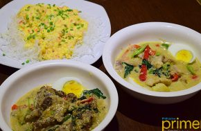 Wooden Spoon at Powerplant Mall Offers Next-Level Authentic Filipino Fares
