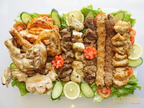 Kabab and Curry in  Makati: Authentic Pakistani & Continental Cuisine