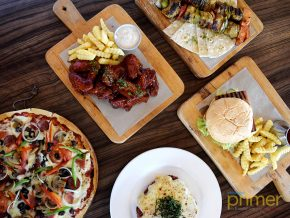 Liberty Sports Bar and Grill: Experience the Subic Nightlife