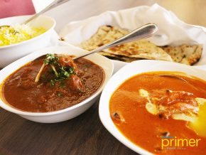 Mantra Bistro in Makati Serves Authentic Northern Indian Flavors
