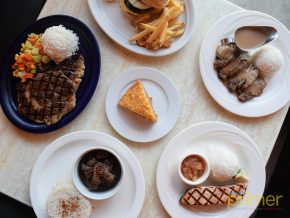 Meat Plus Cafe in Subic: A Must-Visit for Steak Lovers