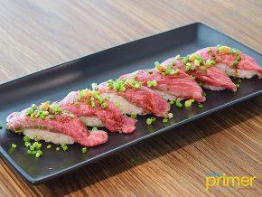 Miyazaki Gyu, a Luxury Wagyu Restaurant, to Open in BGC
