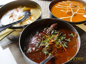 Royal Indian Curry House in Poblacion