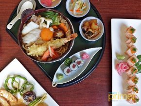 Sakura in Subic: The City's Best-Loved Japanese Restaurant