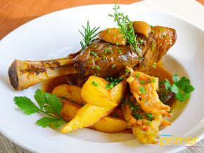 Vatel Restaurant in Manila: Taste of French-Mediterranean Fusion