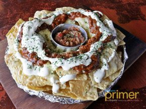 Pirates Bistro in Subic: For people with a roaring appetite