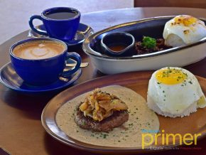 Bluesmith Coffee in Makati: People's comfort zone in the city