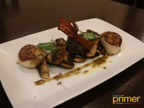 Francesco's Kitchen in San Juan City: Home of Traditional Italian Fare