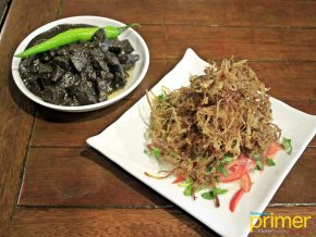 Kanin Club at Paseo de Sta. Rosa: The Filipino Casual Dining Pioneer
