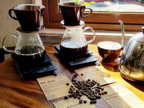 Kape Granos in Laguna Brings out the Best of Philippine-Grown Coffee