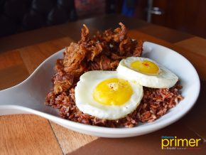 Luna Specialty Coffee in BGC: A Cafe That Offers Hearty Breakfast