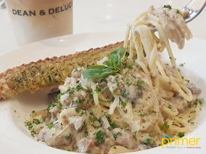 Dean and DeLuca in Makati: Serving Delicious and Organic Dishes in the Neighborhood