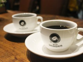 Blue Wonder Coffee and Bean Roastery: A Specialty Coffee Shop in Pasig