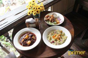 Balai Ilocos in Pagsanjan, Laguna: A Traditional Filipino Restaurant Offering Ilocano Cuisine