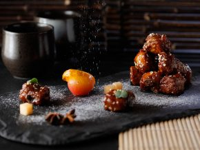 Canton Road in BGC Puts Modern Twists to Cantonese Cuisine