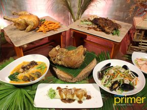 Max's Kabisera in BGC: A Redefined Version of the Two Best Filipino Restaurants Combined