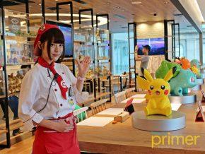 Pokémon Cafe in Nihombashi, Tokyo: A Must-Visit for Pokémon Fans of All Ages!