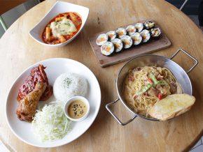 Seoul Kitchen in Los Baños, Laguna: A Quirky Restaurant Serving Korean Favorites