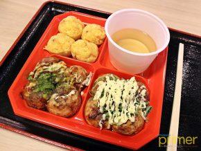 Takoyaki Museum in Odaiba, Tokyo: A Must-Visit for Takoyaki Lovers!