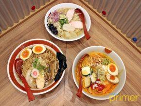 Tokyo Ramen Street in Tokyo: The Best of Japan's Ramen Restaurants in One Place