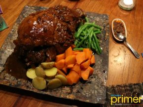 Bale Dutung In Angeles Pampanga: A Private Dining Space Serving Filipino Comfort Food