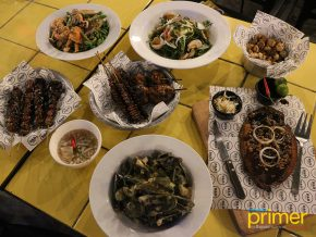 B&B Grill is Pampanga's Side-Street Barbecue Stand Turned Restaurant