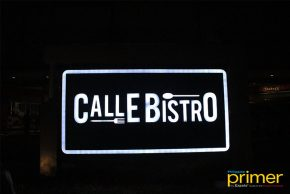 Callé Bistro in Quezon City: A Lifestyle Strip for Your Cravings