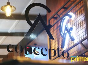 Concepto in Poblacion Is Your Next Hangout Place Serving Straightforward Food