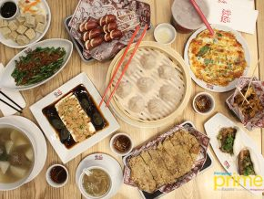 Fat Fook Kitchen in BGC Brings Array of Authentic Taiwanese Eats Closer to Your Palate