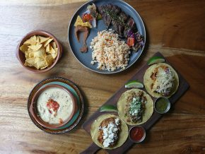 Hacienda Comida Y Cocteles in BGC Promises Authentic Mexican Comfort Food