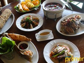 Abe's Farm in Mabalacat, Pampanga Is A Hidden Sanctuary of Authentic Kapampangan Cuisines