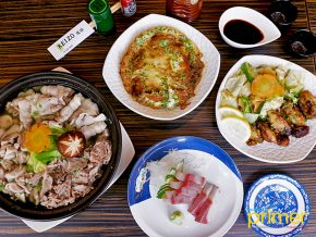 Keizo in Burgos Circle: Unparalleled Authentic and Traditional Japanese Food