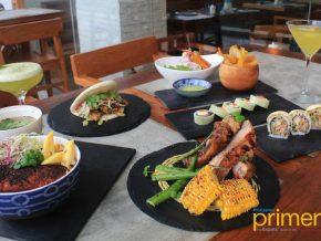 Nikkei Nama Bar in BGC Celebrates Japanese-Peruvian Culinary Sensation