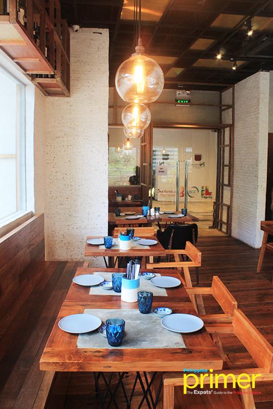 Nikkei Nama Bar In Bgc Celebrates Japanese Peruvian Culinary