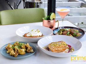 Noor in Burgos Cirle BGC Is Your Next Dining Option with Idyllic Ambiance and Eats