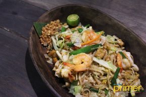 Buddha's Surf Resort and Restaurant in Siargao Stands out for Their Authentic Thai Cuisine