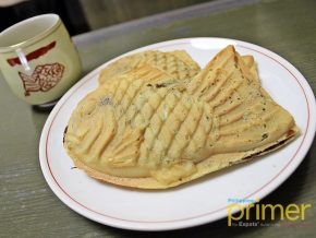 JAPAN TRAVEL: Taiyaki Wakaba in Shinjuku, Tokyo — Home of Traditional Fish-Shaped Cakes