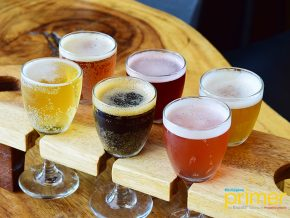 Tap Station in BGC: A Pub That Presents Wide Array of Beers