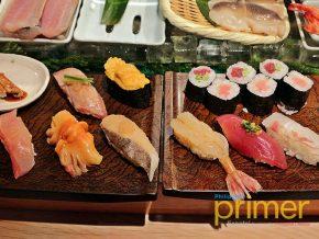 JAPAN TRAVEL: Tsukiji Sushidai Honkan in Tsukiji, Tokyo — Enjoy Edomae Sushi the Traditional Way