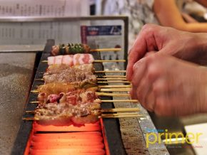 JAPAN TRAVEL: Yakitori Tecchan in Musashino, Tokyo — Unglamorous yet Charming Local Nightlife Spot