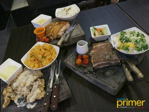 House of Chops in Clark, Pampanga Serves Quality Meat for Families
