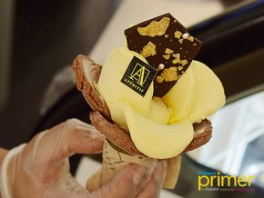 Apéritif in BGC Offers Desserts That Are Outside the (Graze) Box