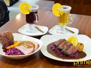 Brotzeit Bier Bar and Restaurant in BGC: Exceptional German Beer and Cuisine