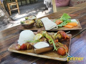 Kitya's Place in Siargao Embraces Stress-Free Lifestyle Serving Playful Eats
