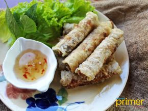 Nha Em Vietnamese Cuisine in SM Aura: Bringing the Best of Vietnam to Manila