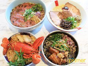 Wonder Bowl by Nagi in BGC Takes You to a Fancy Izakaya Experience with Premium Ramen Bowls